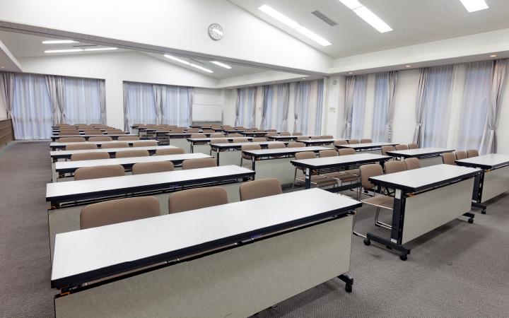 第3・4研修室